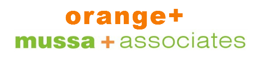 orange + mussa and associates